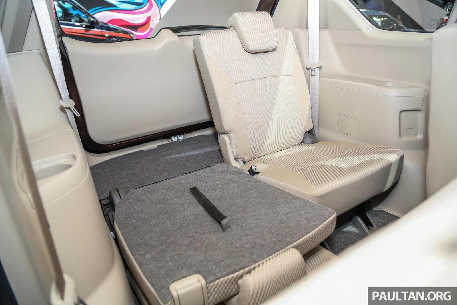 Suzuki Ertiga thế hệ mới có giá từ 486 triệu đồng tại Thái Lan; chưa hẹn ngày về Việt Nam - Hình 11