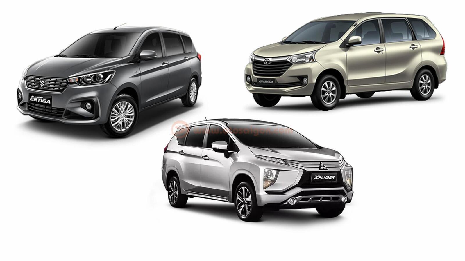 Suzuki Ertiga thế hệ sẽ về Việt Nam trong năm nay; cạnh tranh với Rush và Xpander - Hình 13