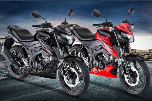 Suzuki GSX150 Bandit về Việt Nam đắt hơn Exciter 20 triệu đồng - Hình 1