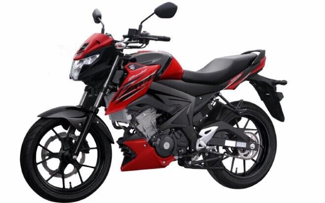 Suzuki GSX150 Bandit về Việt Nam đắt hơn Exciter 20 triệu đồng - Hình 2