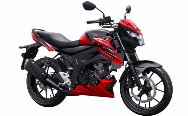 Suzuki GSX150 Bandit về Việt Nam đắt hơn Exciter 20 triệu đồng - Hình 3