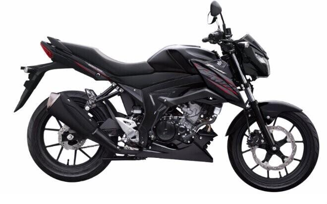 Suzuki GSX150 Bandit về Việt Nam đắt hơn Exciter 20 triệu đồng - Hình 6
