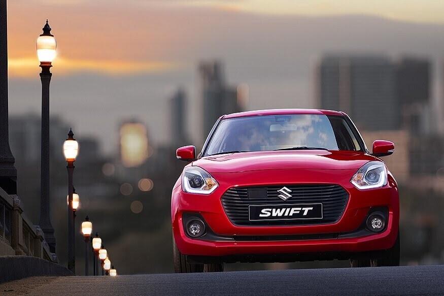 Suzuki Việt Nam có thể sẽ ra mắt Swift hoàn toàn mới vào tháng 06/2018 - Hình 1