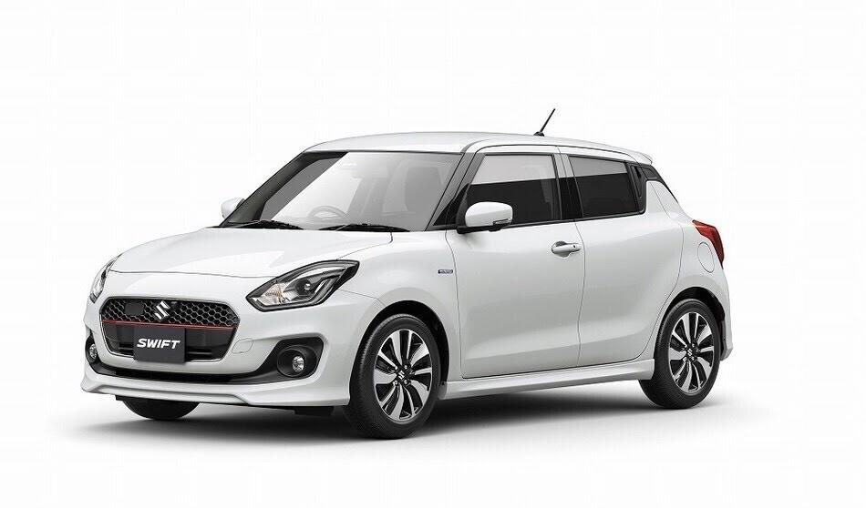 Suzuki Việt Nam có thể sẽ ra mắt Swift hoàn toàn mới vào tháng 06/2018 - Hình 2