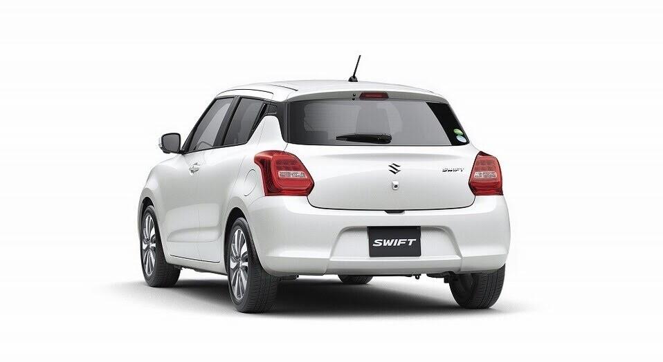 Suzuki Việt Nam có thể sẽ ra mắt Swift hoàn toàn mới vào tháng 06/2018 - Hình 3