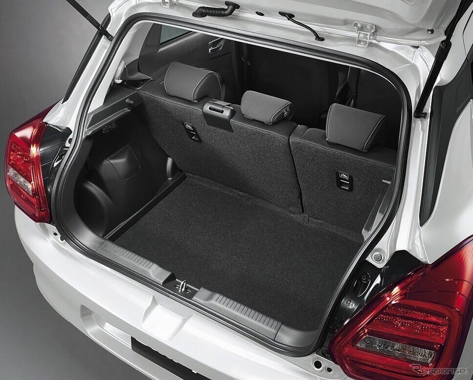 Suzuki Việt Nam có thể sẽ ra mắt Swift hoàn toàn mới vào tháng 06/2018 - Hình 6