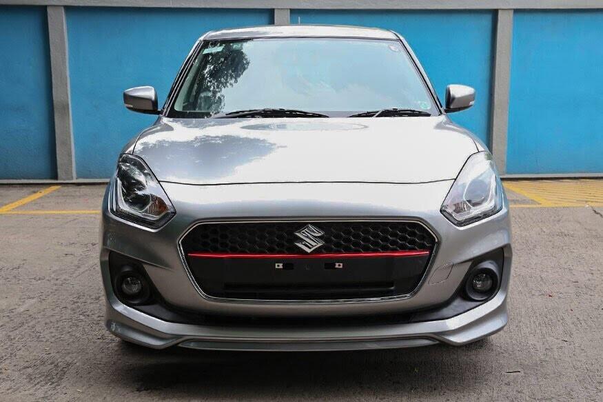 Suzuki Việt Nam có thể sẽ ra mắt Swift hoàn toàn mới vào tháng 06/2018 - Hình 8