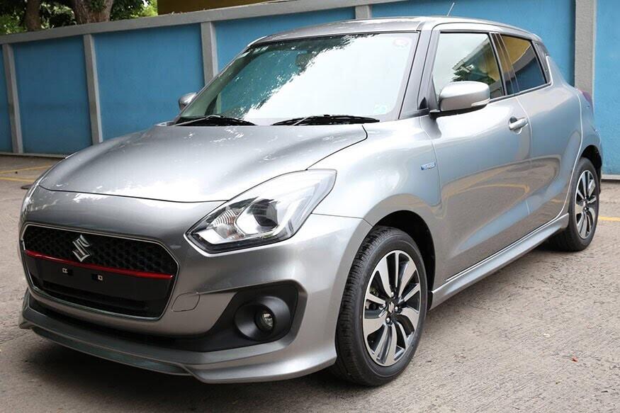 Suzuki Việt Nam có thể sẽ ra mắt Swift hoàn toàn mới vào tháng 06/2018 - Hình 9