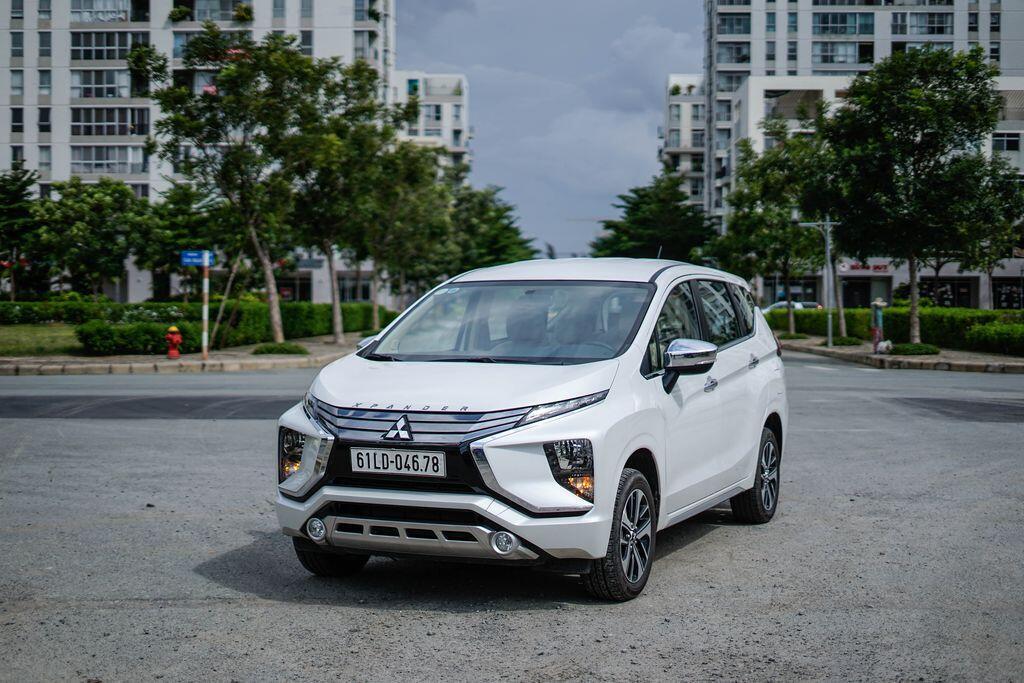 Tại sao Thiết kế Mitsubishi Xpander lại được nhiều người đánh giá? - Hình 1