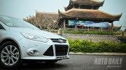 Tận hưởng công nghệ trên Ford Focus Titanium + - Hình 1