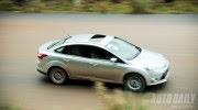 Tận hưởng công nghệ trên Ford Focus Titanium + - Hình 3