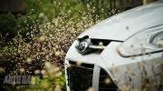 Tận hưởng công nghệ trên Ford Focus Titanium + - Hình 5