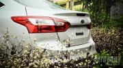 Tận hưởng công nghệ trên Ford Focus Titanium + - Hình 6