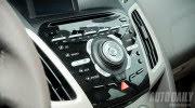 Tận hưởng công nghệ trên Ford Focus Titanium + - Hình 11