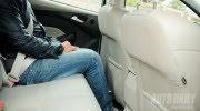 Tận hưởng công nghệ trên Ford Focus Titanium + - Hình 16