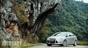 Tận hưởng công nghệ trên Ford Focus Titanium + - Hình 20