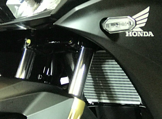 """Tận mắt """"thủ lĩnh"""" xe côn tay Honda Winner X giá từ 46 triệu đồng - Hình 12"""