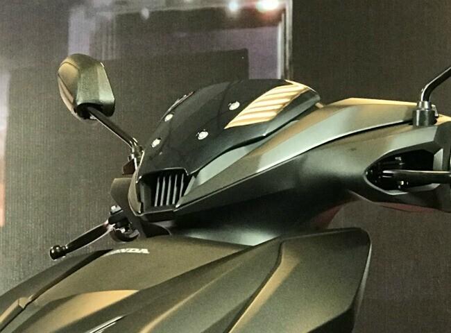 """Tận mắt """"thủ lĩnh"""" xe côn tay Honda Winner X giá từ 46 triệu đồng - Hình 9"""