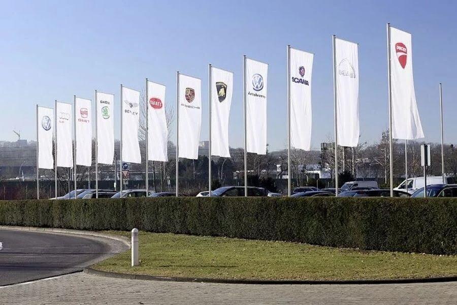 Tập đoàn Volkswagen đang đi quá xa trong việc chia sẻ chi tiết thiết kế giữa các thương hiệu? - Hình 1