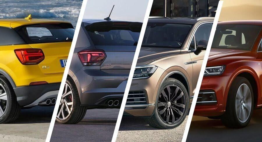 Tập đoàn Volkswagen đang đi quá xa trong việc chia sẻ chi tiết thiết kế giữa các thương hiệu? - Hình 2