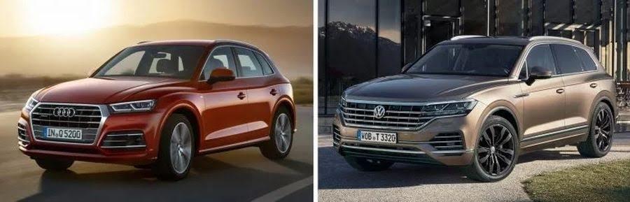 Tập đoàn Volkswagen đang đi quá xa trong việc chia sẻ chi tiết thiết kế giữa các thương hiệu? - Hình 4