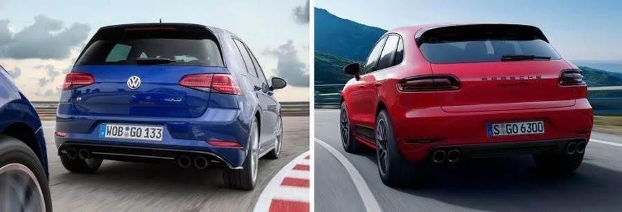 Tập đoàn Volkswagen đang đi quá xa trong việc chia sẻ chi tiết thiết kế giữa các thương hiệu? - Hình 5