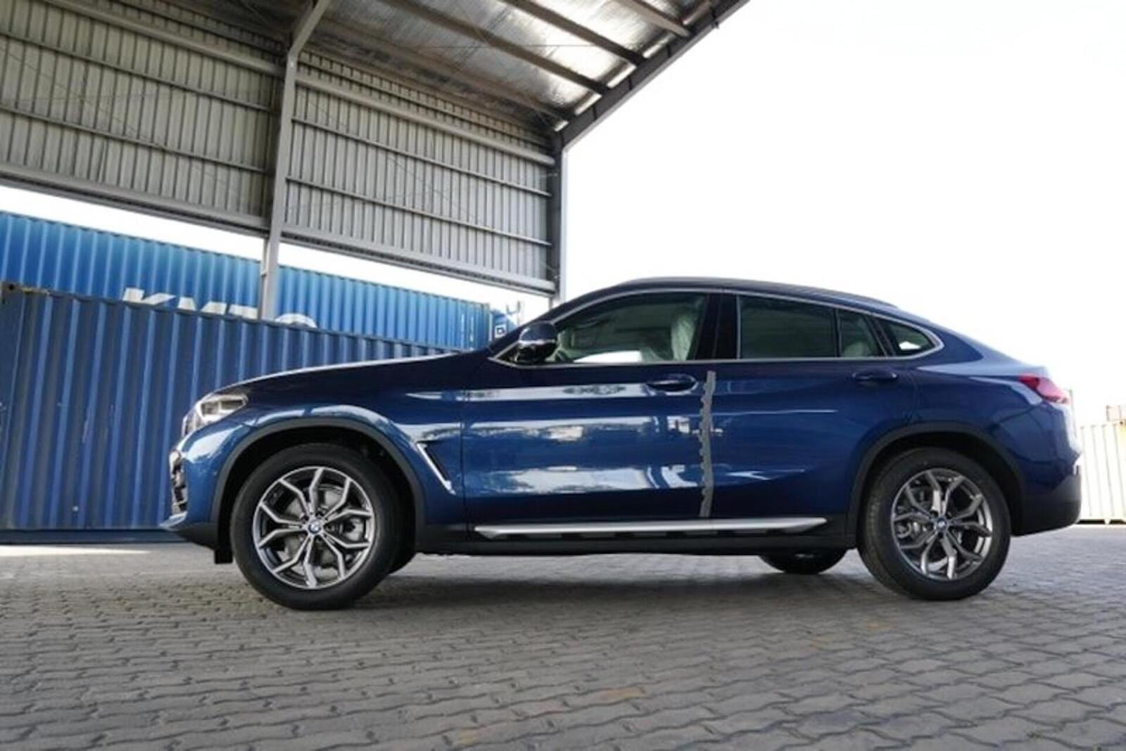 THACO đưa BMW X4 thế hệ mới về cảng; sắp sửa ra mắt; mời các bác dự đoán giá bán - Hình 3