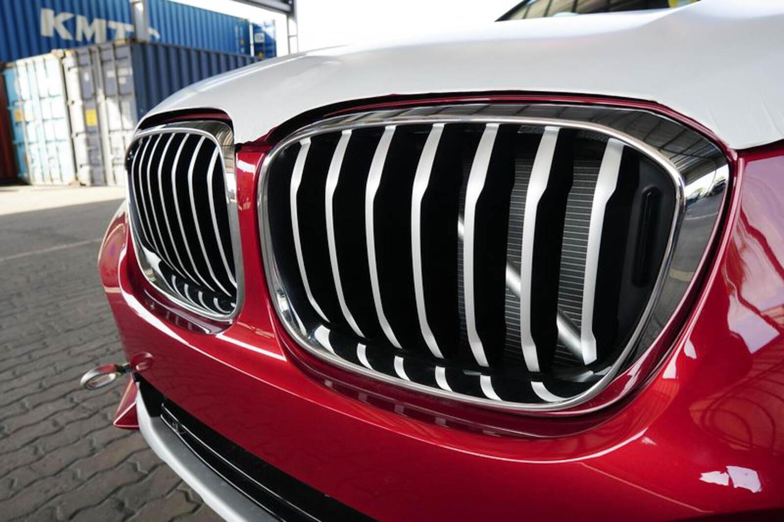 THACO đưa BMW X4 thế hệ mới về cảng; sắp sửa ra mắt; mời các bác dự đoán giá bán - Hình 5