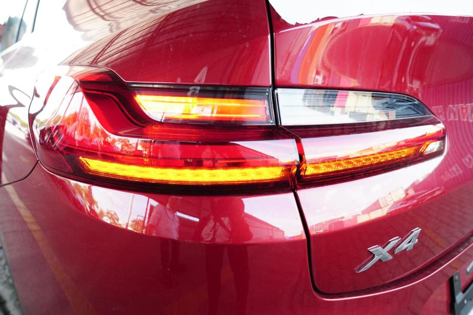 THACO đưa BMW X4 thế hệ mới về cảng; sắp sửa ra mắt; mời các bác dự đoán giá bán - Hình 6