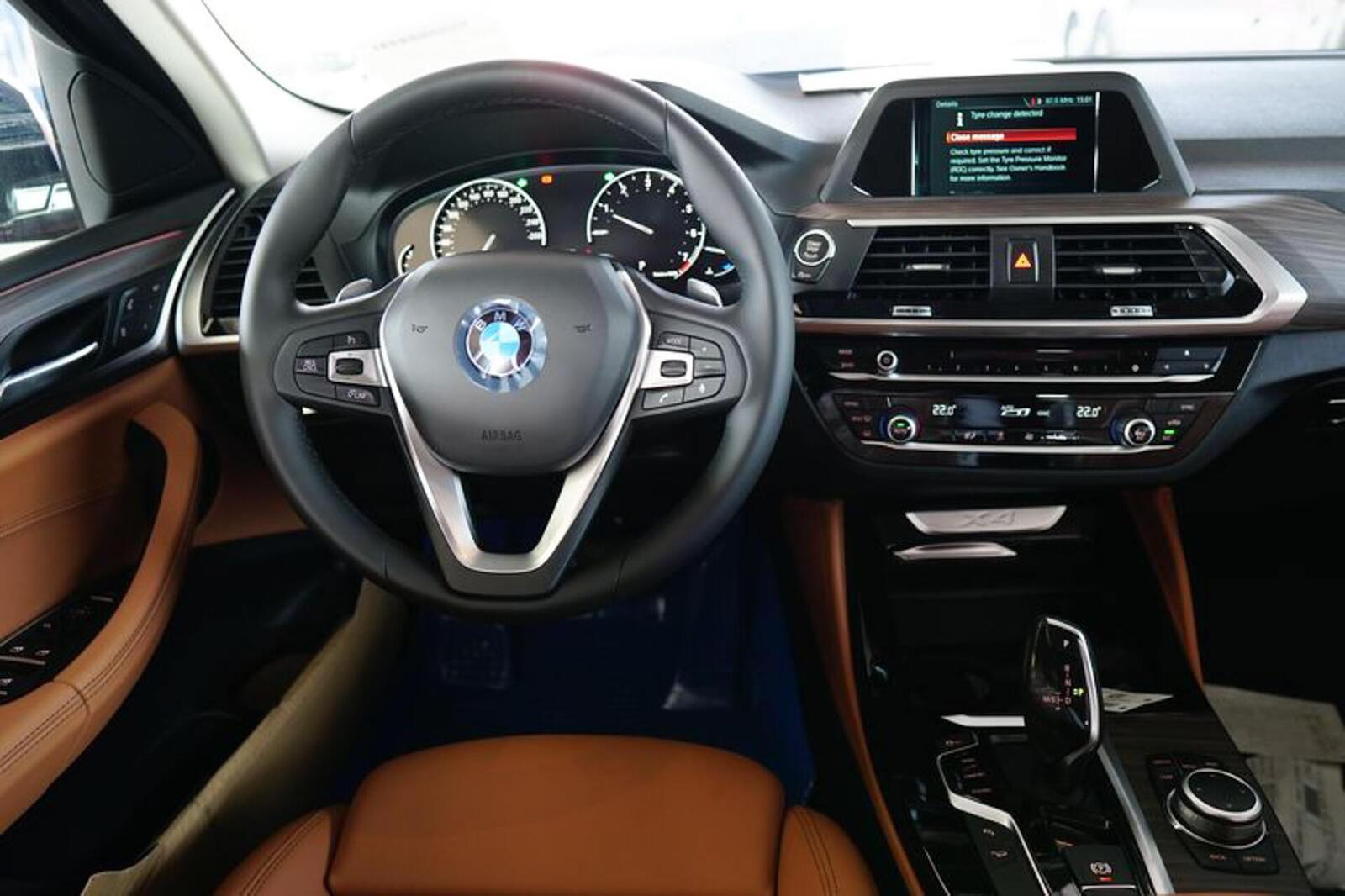 THACO đưa BMW X4 thế hệ mới về cảng; sắp sửa ra mắt; mời các bác dự đoán giá bán - Hình 7