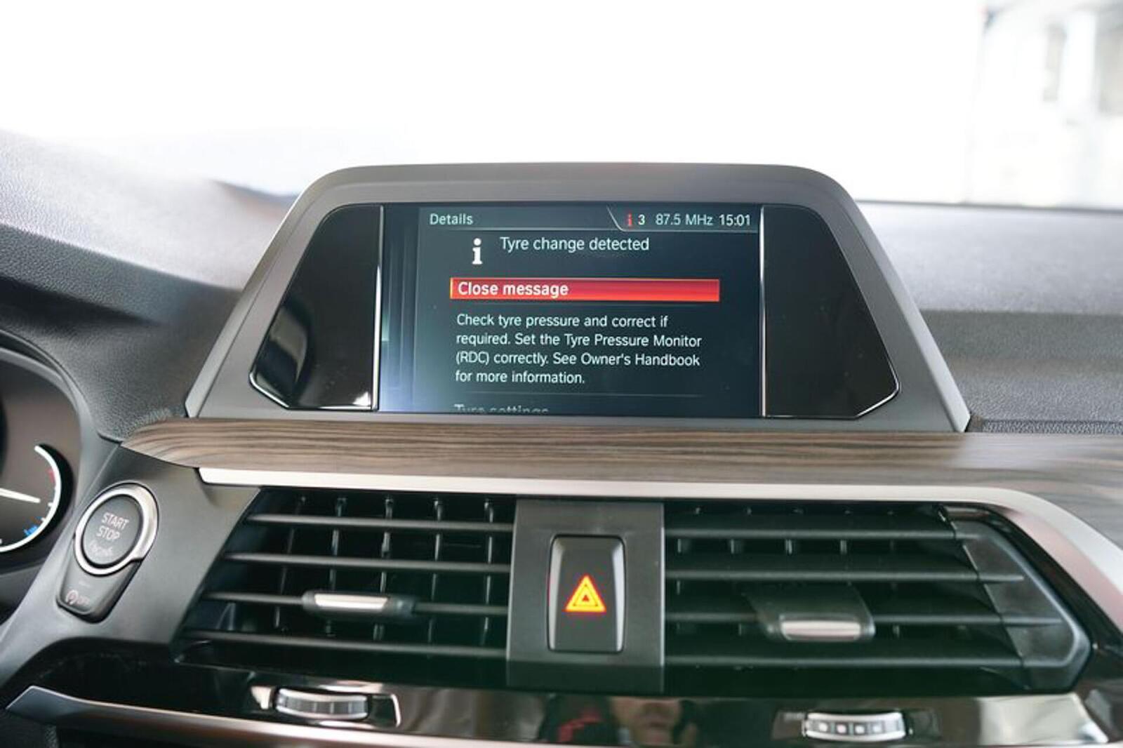 THACO đưa BMW X4 thế hệ mới về cảng; sắp sửa ra mắt; mời các bác dự đoán giá bán - Hình 8