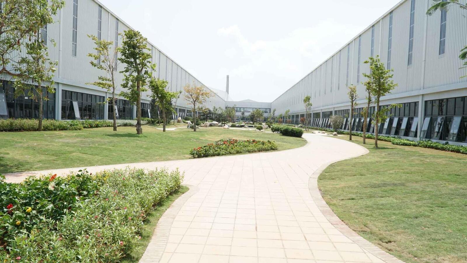 Thaco khánh thành nhà máy sản xuất xe Mazda lớn nhất Đông Nam Á - Hình 5