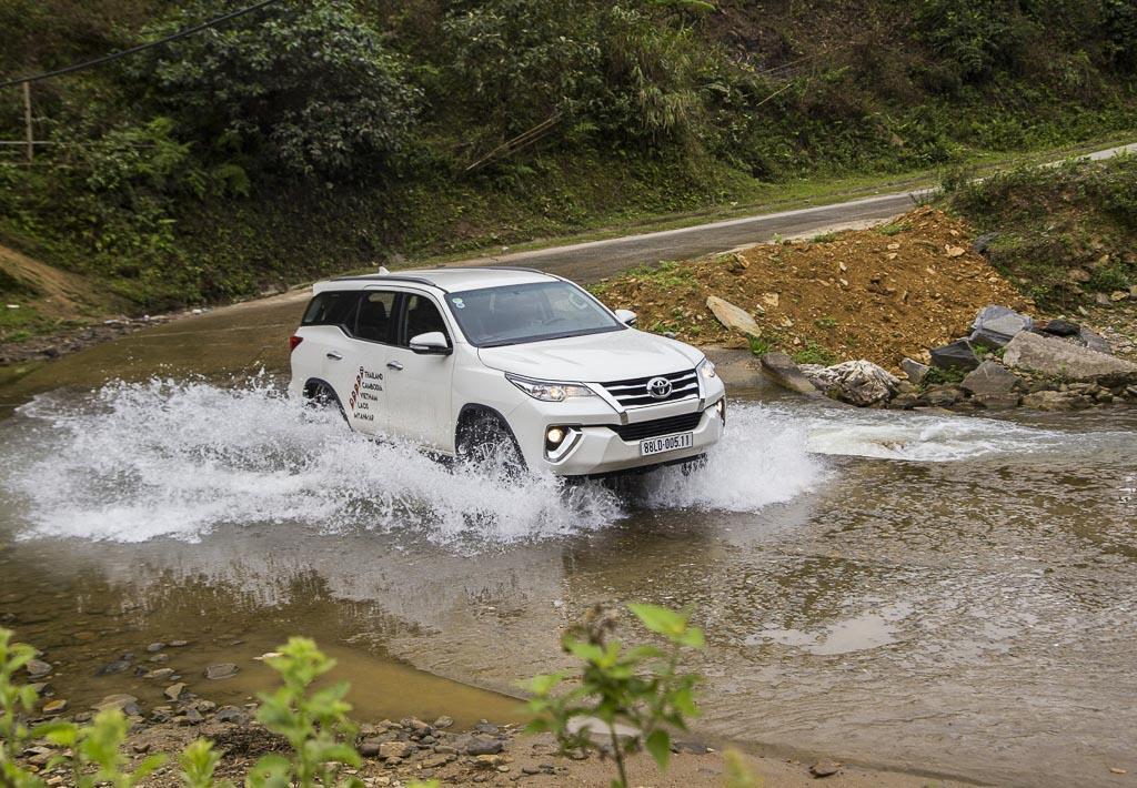 Tháng 02/2019, Toyota Việt Nam bán được 2.300 xe, chưa tính Lexus, Vios nhiều nhất - Hình 3