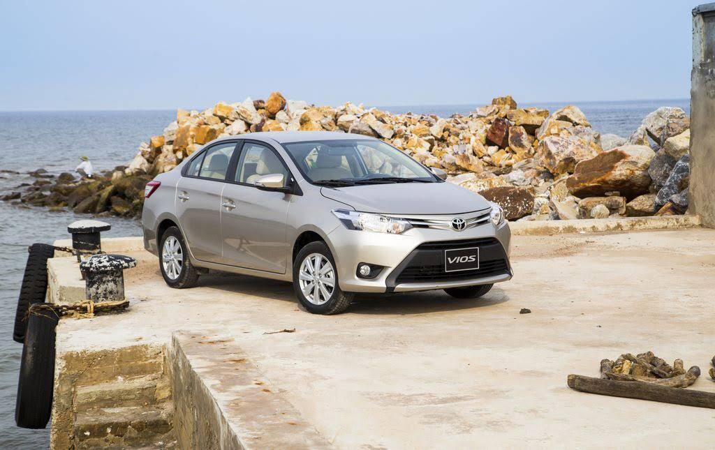 Tháng 5: Doanh số xe sản xuất trong nước của Toyota Việt Nam tăng 45% - Hình 1