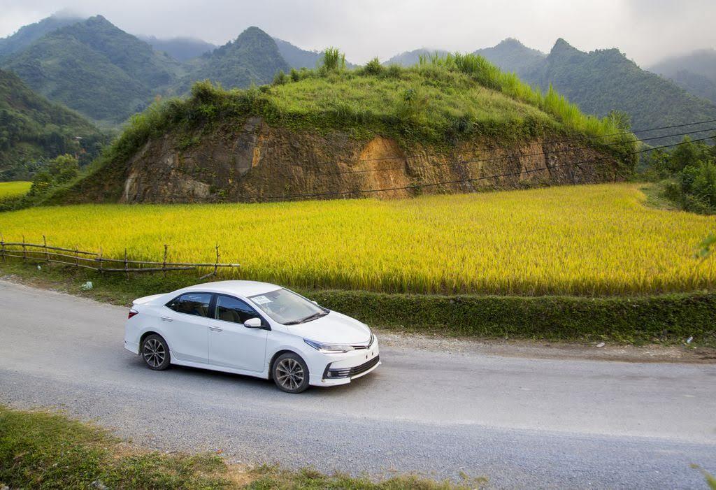 Tháng 5: Doanh số xe sản xuất trong nước của Toyota Việt Nam tăng 45% - Hình 2