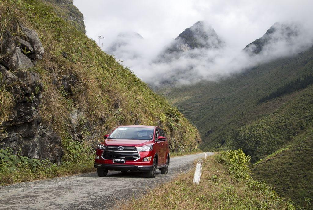 Tháng 5: Doanh số xe sản xuất trong nước của Toyota Việt Nam tăng 45% - Hình 3
