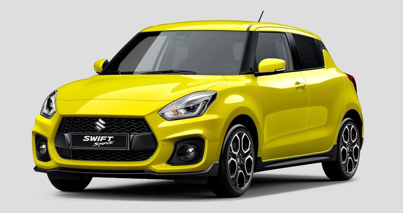 Tháng 9 tới, Suzuki Swift Sport 2017 sẽ chính thức ra mắt - Hình 1