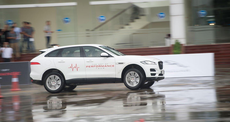 The Art of Performance Tour – Trải nghiệm đặc trưng xe Jaguar theo cách riêng biệt - Hình 5