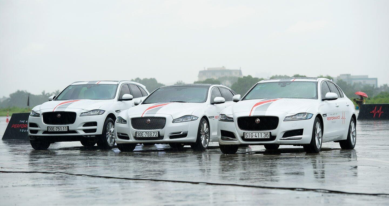 The Art of Performance Tour – Trải nghiệm đặc trưng xe Jaguar theo cách riêng biệt - Hình 10