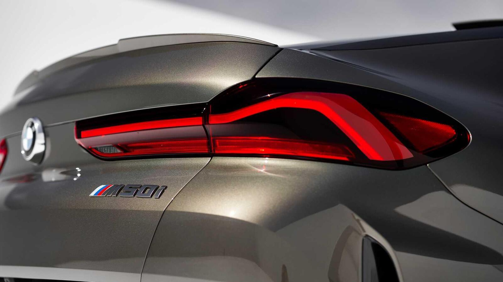 Thế hệ mới BMW X6 2020 chính thức ra mắt - Hình 14