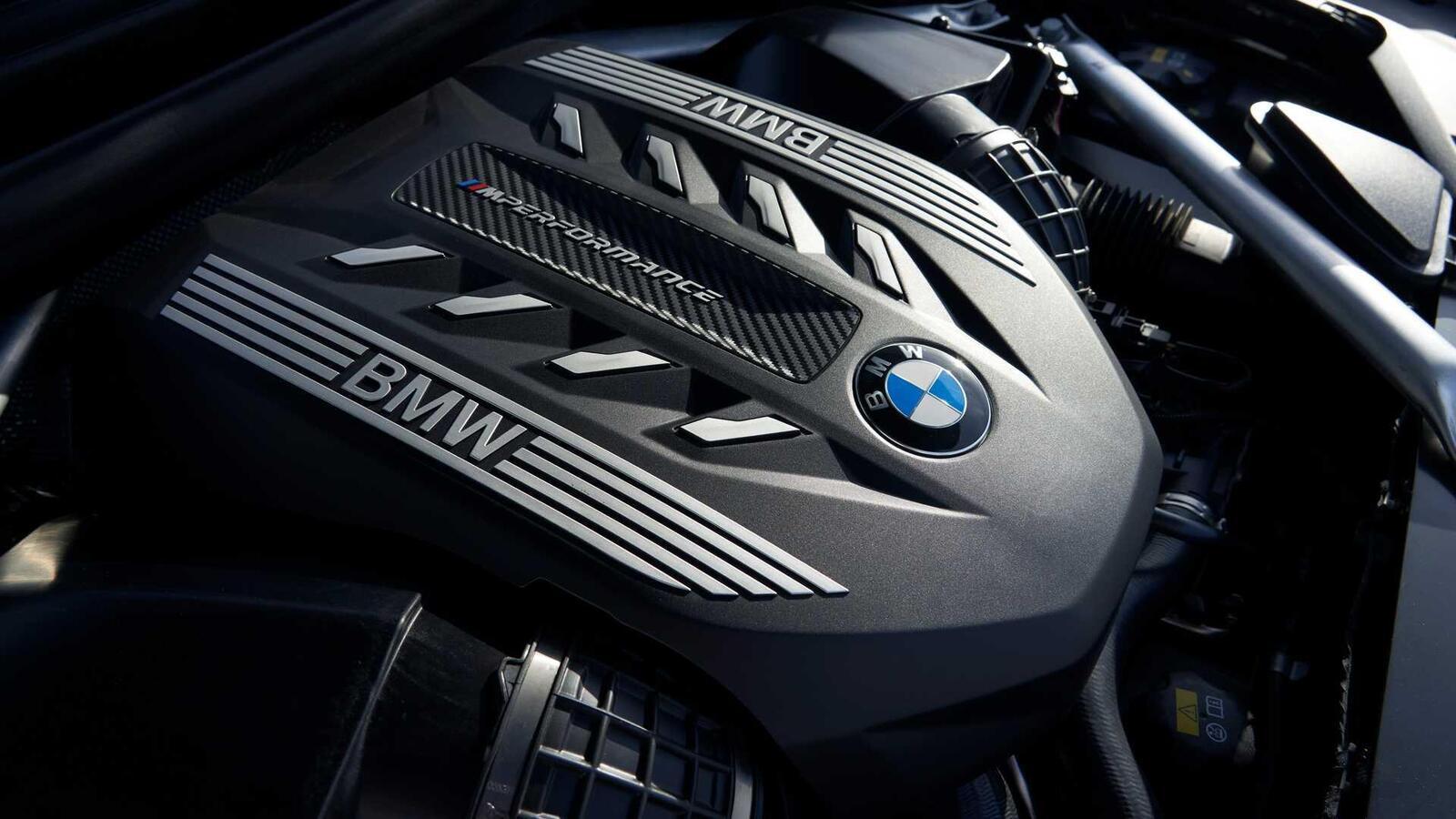 Thế hệ mới BMW X6 2020 chính thức ra mắt - Hình 19