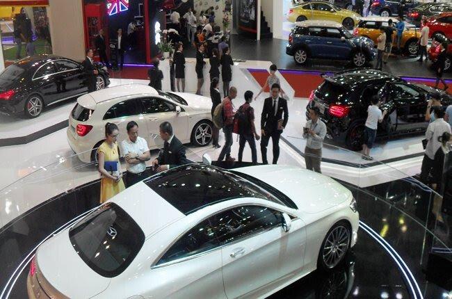 Thêm nhiều quy định mới, thị trường ôtô sắp biến động mạnh - Hình 1