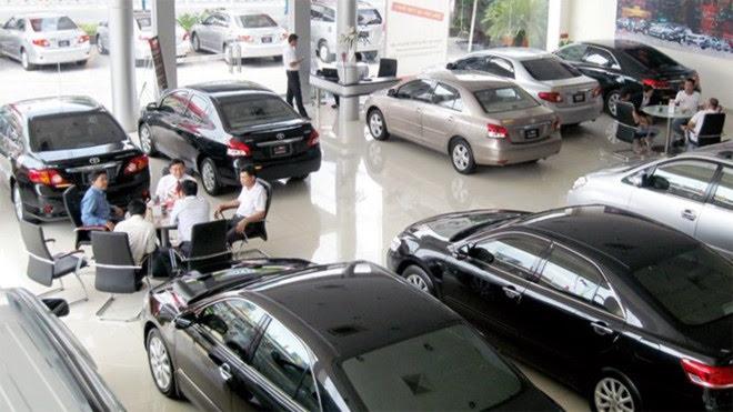 Thêm nhiều quy định mới, thị trường ôtô sắp biến động mạnh - Hình 2