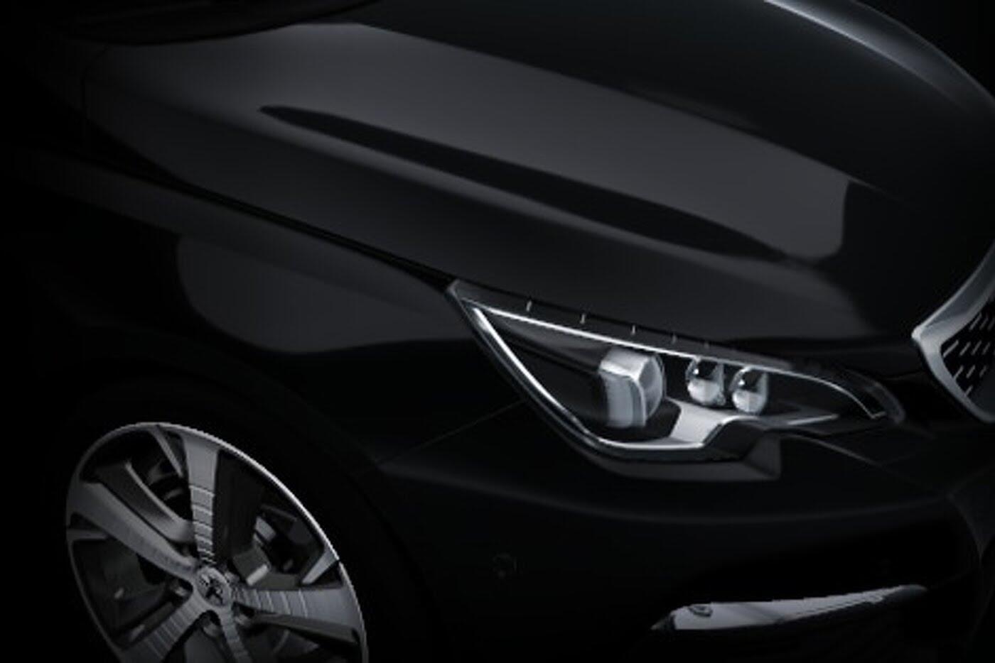 Thêm thông tin về động cơ của Peugeot 308 bản nâng cấp 2018 - Hình 2