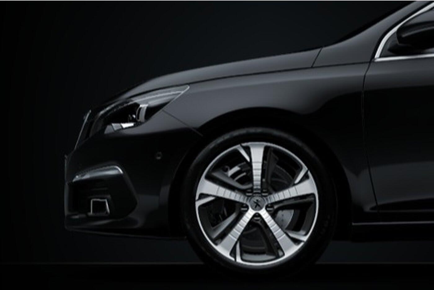 Thêm thông tin về động cơ của Peugeot 308 bản nâng cấp 2018 - Hình 3