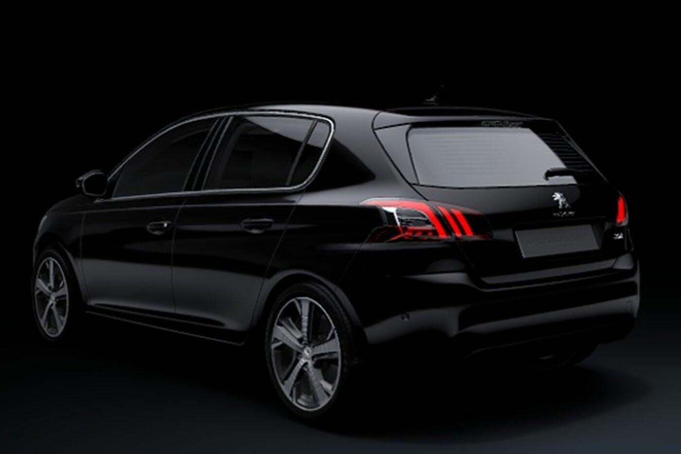 Thêm thông tin về động cơ của Peugeot 308 bản nâng cấp 2018 - Hình 4