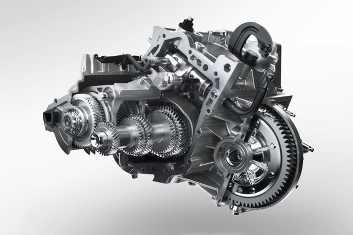 Thêm thông tin về động cơ của Peugeot 308 bản nâng cấp 2018 - Hình 8