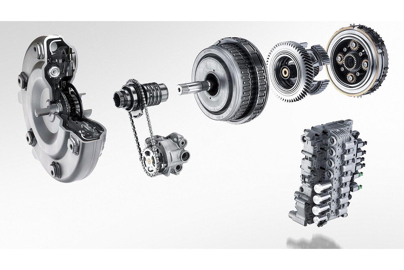 Thêm thông tin về động cơ của Peugeot 308 bản nâng cấp 2018 - Hình 9