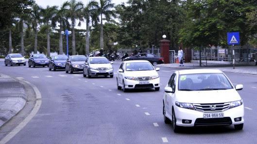 """Thử mức tiêu thụ """"siêu tiết kiệm"""" của Honda City và CR-V mới - Hình 1"""