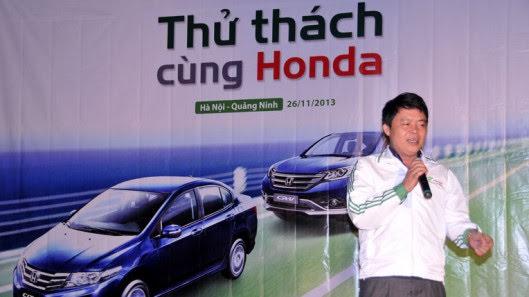 """Thử mức tiêu thụ """"siêu tiết kiệm"""" của Honda City và CR-V mới - Hình 11"""